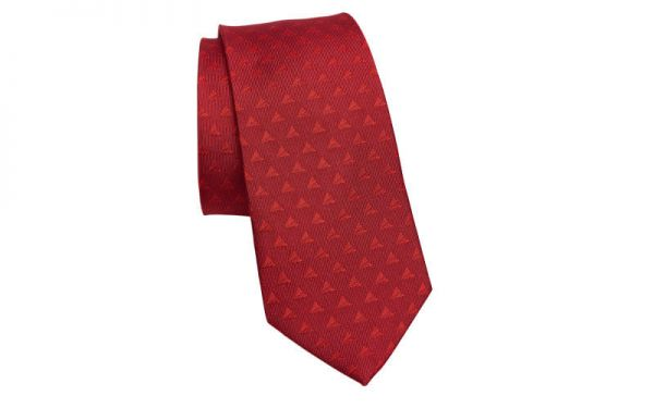 AGCO Silk Ties for Mens