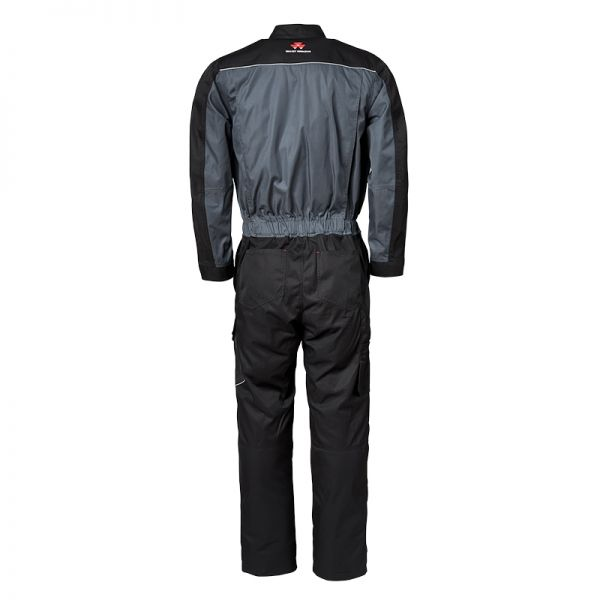 Adult Double Zip Overall