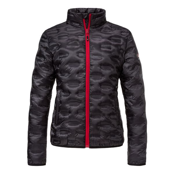Women Quilted Jacket