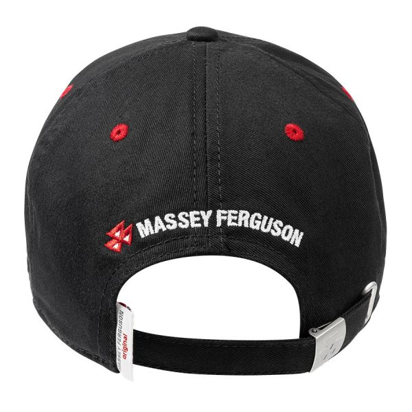 MF 8S.265 Cap, S Collection