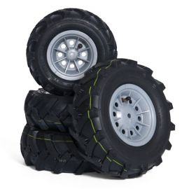 Pedal tractor pneumatic tyres