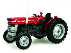 MF 135 without Cab   Scale 1:32