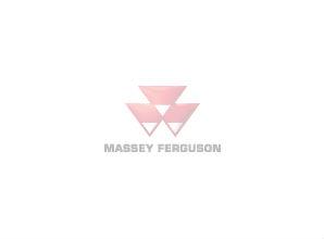 Tractor plush, Massey Ferguson 8000 series