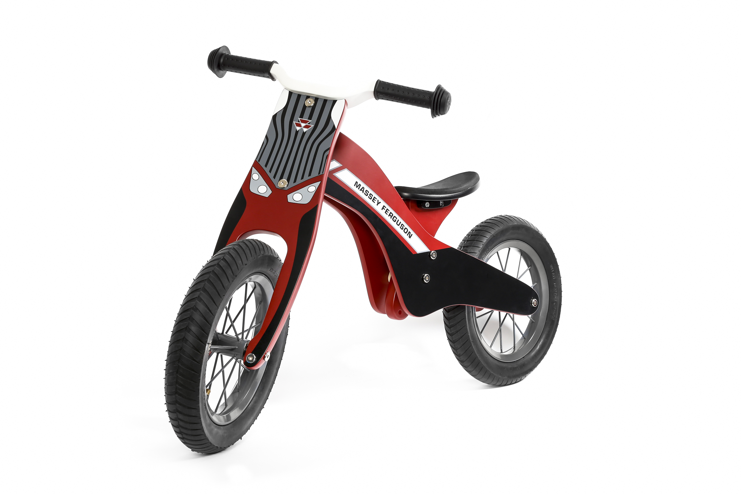 MF Balance Bike