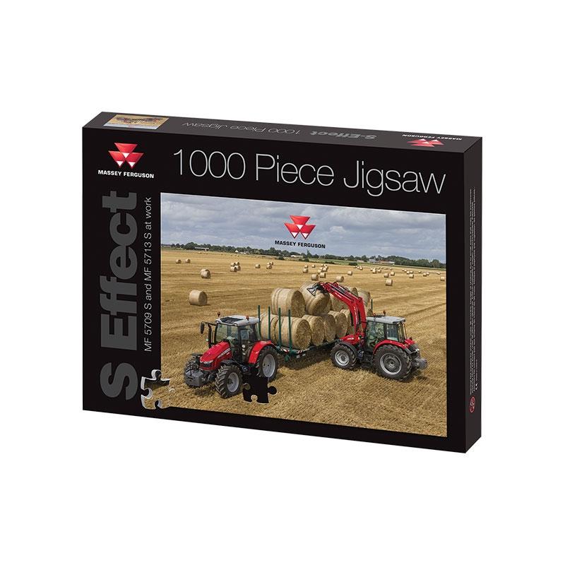 1000 Pc Puzzle MF S Series Range